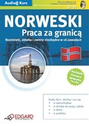 Norweski. Praca za granicą - audiobook mp3, pdf