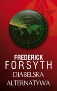 Diabelska alternatywa Frederick Forsyth - ebook mobi, epub