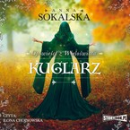 Kuglarz Anna Sokalska - audiobook mp3