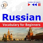Russian Vocabulary for Beginners Dorota Guzik - audiobook mp3, pdf