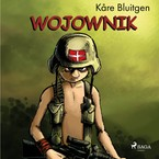 Wojownik Kåre Bluitgen - audiobook mp3