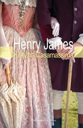 Księżna Casamassima Henry James - ebook mobi, epub