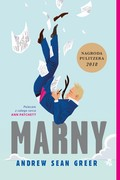 Marny Andrew Sean Greer - ebook epub, mobi