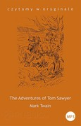 The Adventures of Tom Sawyer Mark Twain - audiobook mp3