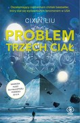 Problem trzech ciał Cixin Liu - ebook epub, mobi