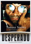 Desperado Tomasz Stańko - ebook mobi, epub