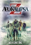 Apokalipsa Z. Tom 2 Manel Loureiro - ebook epub, mobi