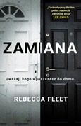 Zamiana Rebecca Fleet - ebook mobi, epub
