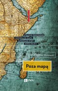 Poza mapą Alastair Bonnett - ebook mobi, epub