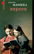 Zapora Henning Mankell - ebook mobi, epub