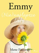 Emmy. Część 3 Mette Finderup - ebook epub, mobi