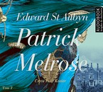 Patrick Melrose. Tom 2 Edward St. Aubyn - audiobook mp3
