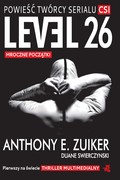 Level 26 Anthony E. Zuiker - ebook mobi, epub