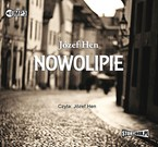 Nowolipie Józef Hen - audiobook mp3