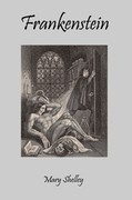 Frankenstein, or the Modern Prometheus. Wersja anglojęzyczna Mary Shelley - ebook pdf