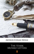 The Stark Munro Letters Arthur Conan Doyle - ebook mobi, epub