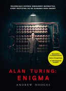 Alan Turing: Enigma Andrew Hodges - ebook mobi, epub