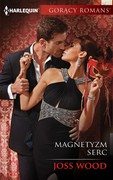 Magnetyzm serc Joss  Wood - ebook epub, mobi