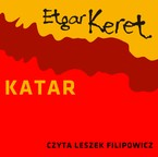 Katar Etgar Keret - audiobook mp3