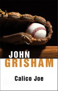 Calico Joe John Grisham - ebook mobi, epub