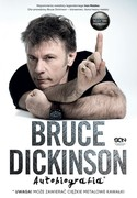 Bruce Dickinson: Autobiografia Bruce Dickinson - ebook mobi, epub