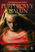 Purpurowy całun Stella Duffy - ebook epub, mobi