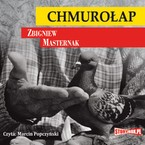 Chmurołap Zbigniew  Masternak - audiobook mp3