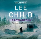 Uprowadzony Lee Child - audiobook mp3