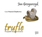 Trufle Jan Grzegorczyk - audiobook mp3