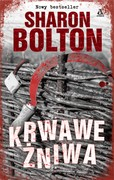 Krwawe żniwa Sharon Bolton - ebook epub, mobi