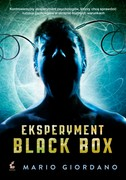 Eksperyment Black Box Mario Giordano - ebook epub, mobi