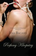 Perfumy Kleopatry Jina Bacarr - ebook epub, mobi