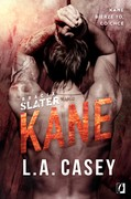 Kane L. A. Casey - ebook epub, mobi