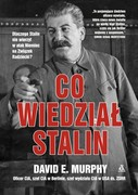 Co wiedział Stalin David E. Murphy - ebook epub, mobi