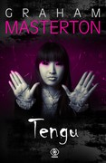 Tengu Graham Masterton - ebook mobi, epub