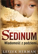 Sedinum Leszek Herman - ebook mobi, epub