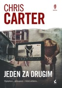 Jeden za drugim Chris Carter - ebook epub, mobi