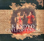 Kandyd   Wolter - audiobook mp3