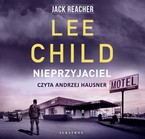 Nieprzyjaciel Lee Child - audiobook mp3