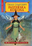 Pasterska korona Terry Pratchett - ebook mobi, epub