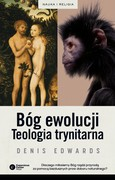Bóg ewolucji Denis Edwards - ebook mobi, epub