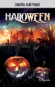 Halloween - ebook mobi, epub