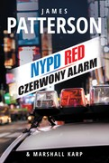 Czerwony alarm James Patterson - ebook epub, mobi