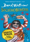 Szczuroburger David Walliams - ebook epub, mobi