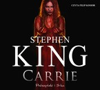 Carrie Stephen King - audiobook mp3
