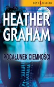 Pocałunek ciemności Heather Graham - ebook mobi, epub