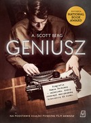 Geniusz A. Scott Berg - ebook epub, mobi