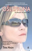 Oślepiona Tina Nash - ebook mobi, epub