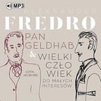 Pan Geldhab Aleksander Fredro - audiobook mp3