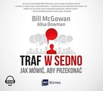 Traf w sedno Bill McGowan - audiobook mp3